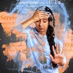 Depression Problem Stress Anxiety Worried Unhappy